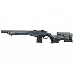 AAC T10 SHORT Bolt Action Grey -