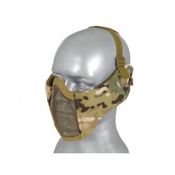 Half Face Mesh Mask 2.0 (Ear Version) - multicam -