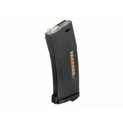 Battleaxe 150rd EPM Magazine for M4 - Black -