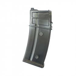 WE gaz Magazine for G36 OPEN BOLT WE GBB -