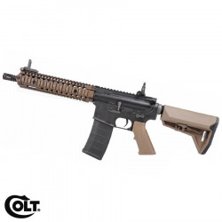 COLT MK18 9 inch AEG Dark Earth -