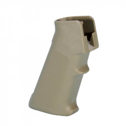 ARES Amoeba standard Grip type A for M4 AEG Dark Earth -