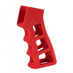 P6 HPA Grip for M4 / SCAR / 416 HPA airsoft gun - RED -