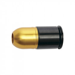 ASG Small 65 rds 40mm Airsoft grenade -