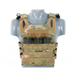8FIELDS Plate Carrier jump V2 SAPI - Multicam -