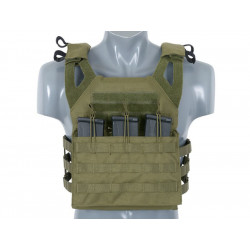 8FIELDS Plate Carrier jump V2 SAPI - OD -