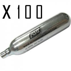 sparklet CO2 12gr ASG X100 -