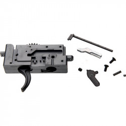 Systema SUPERMAX regular Gearbox Assembly