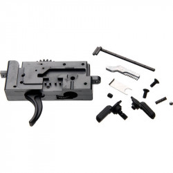 Systema gearbox SUPERMAX ambidextre pour Systema PTW M4 -