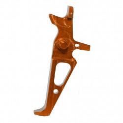 Retro Arms détente CNC type B pour M4 AEG (sélectionnable) -