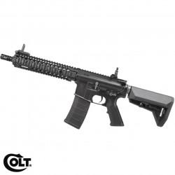 COLT MK18 9inch AEG black -