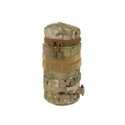 8FIELDS porte bouteille MULTICAM pour veste tactique type molle -