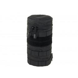 8FIELDS Molle Water Tank Holder Black -