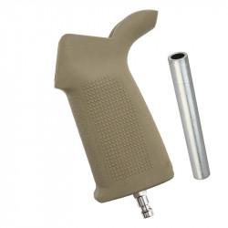 P6 Grip HPA M4 sur base PTS EPG TAN -