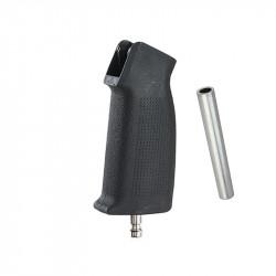P6 Grip HPA M4 sur base PTS EPG-C noir -