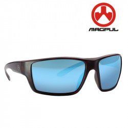 Magpul Terrain polarized scales blue mirror glasses -