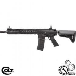 COLT M4A1 SOPMOD Block 2 custom AEG -