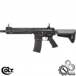COLT M4A1 MK18 9 inch custom AEG -