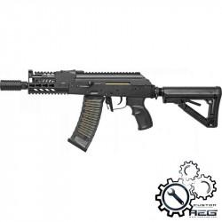 P6 RK74 CQB custom AEG -