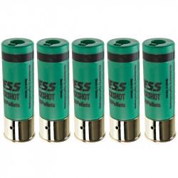 VFC Pack de 5 cartouches 30 billes pour fusil FABARM STF12 -