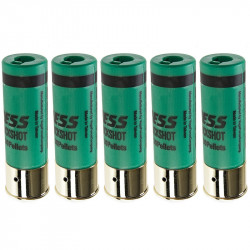 VFC set of 5 Shotgun Shell for FABARM STF12 -
