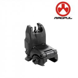 Magpul MBUS Back up sight front - BK -