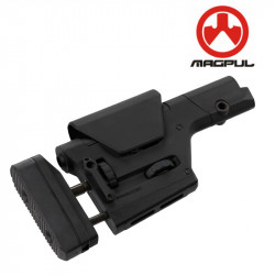 Magpul PRS® GEN3 Precision-Adjustable Stock for AEG, PTW & GBBR - BK -