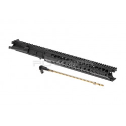 KRYTAC LVOA Upper Receiver Assembly Type S black -