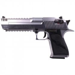Cybergun WE Desert Eagle L6 50AE Silver GBB gaz -