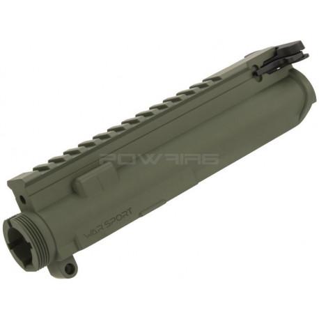 KRYTAC M4 LVOA Upper Receiver Assembly - OD -