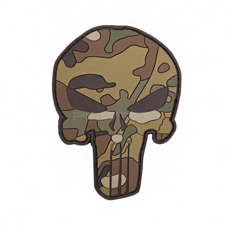 Punisher Velcro patch -