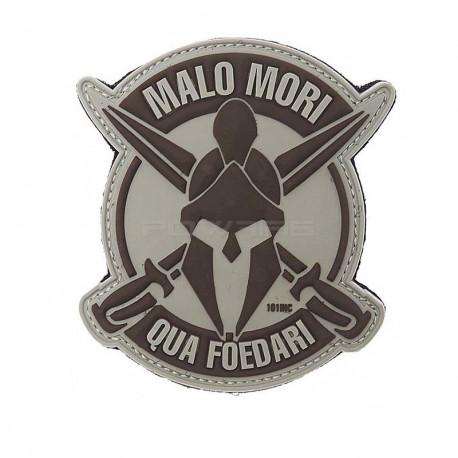 Malo Mori Velcro patch -