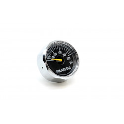 Polarstar 220 PSI micro gauge -