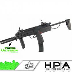 P6 VFC MP7A1 H&K Silenced Tracer HPA Polarstar F2 -
