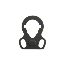 Cyma M4 ambidextrious Receiver End Plate Sling Mount -