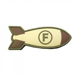 Patch F.Bomb -