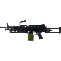 Inokatsu M249 AEG with hard case -