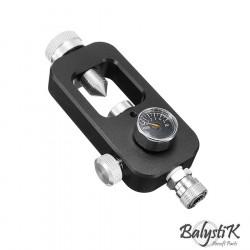 Balystik adaptateur HPA pour bouteilles de plongée -