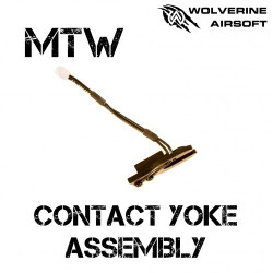 Wolverine clip contact yoke pour MTW -