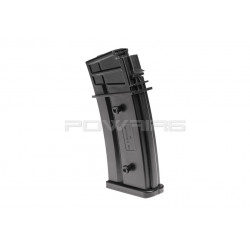 VFC chargeur 120bbs pour G36 AEG -
