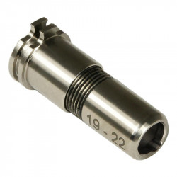 Maxx Model Nozzle ajustable pour AEG 19-22mm -