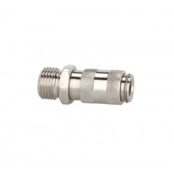 MANCRAFT micro HPA 4mm Quick release fitting 1/8NPT -