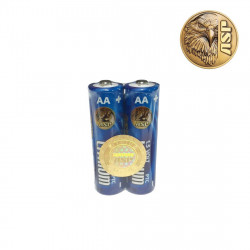 ASP AAA batteries 1.5 Volt (set of 2)