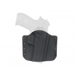 8FIELDS Open Top Kydex Holster for P226 -
