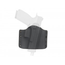 8FIELDS Open Top Kydex Holster for Glock 19 -