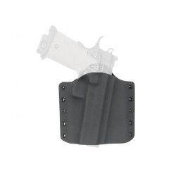 8FIELDS Open Top Kydex Holster for HI-Capa -
