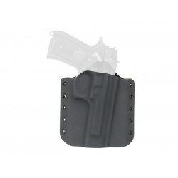 8FIELDS Open Top Kydex Holster for M9 -