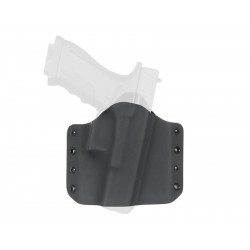 8FIELDS Open Top Kydex Holster for Glock 17 -