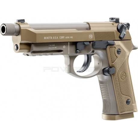 Umarex Beretta M9A3 Co2 GBB Dark Earth -