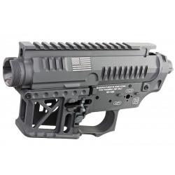 G&P Signature Receiver pour M4 AEG - Gris -